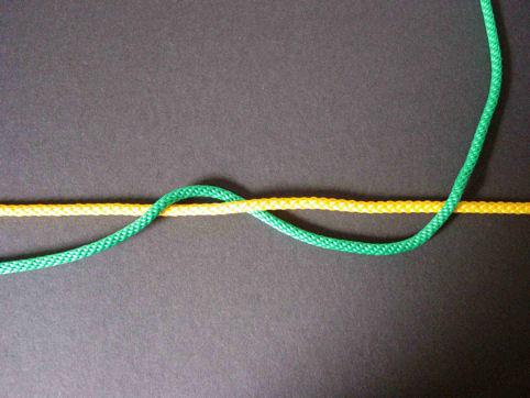 Bild 1 - Blutknoten